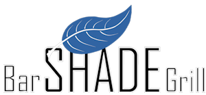 Shade Bar and Grill Windsor CT Logo