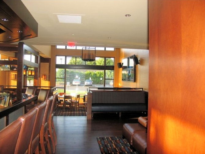 Shade Bar & Grill is your gathering place in Windsor Locks CT